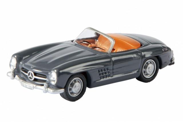 Schuco Mercedes-Benz 300 SL Cabrio , 25905