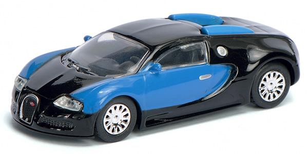 Schuco Bugatti Veyron , 26035