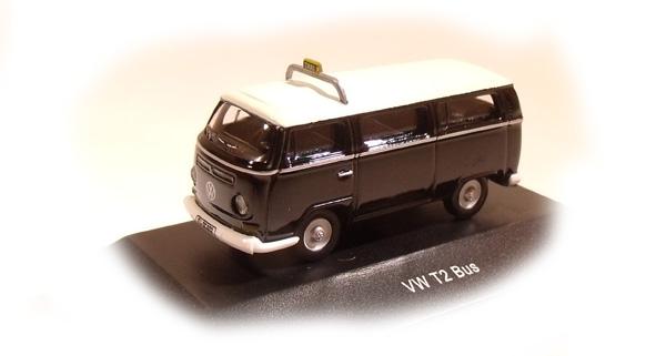 Schuco VW T2 Transporter , 25002