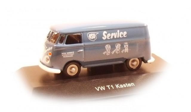 Schuco VW T1 Transporter , 25013