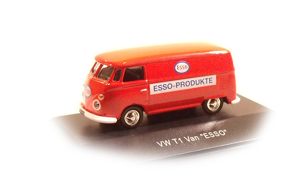 Schuco VW T1 Transporter , 25014