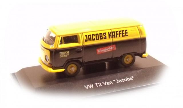 Schuco VW T2 Transporter , 25015