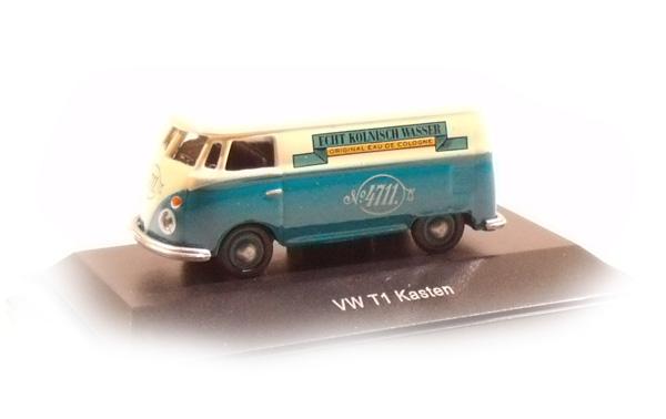 Schuco VW T1 Transporter , 25016