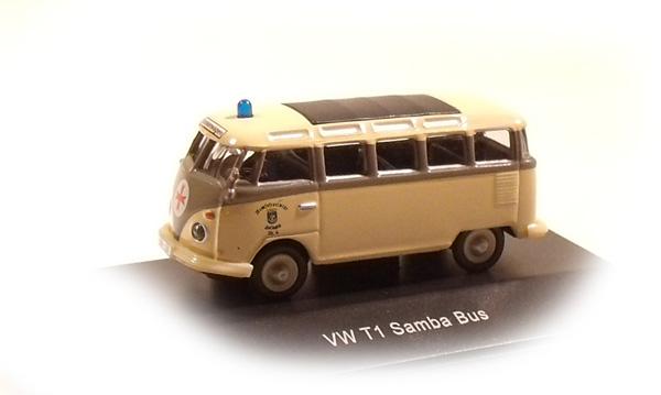 Schuco VW T1 Transporter , 25018