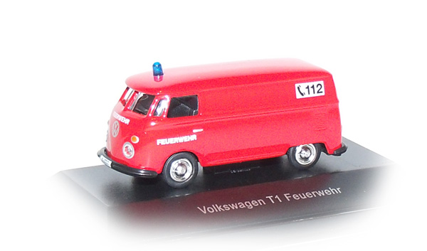 Schuco VW T1 Transporter , 25021