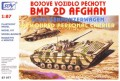SDV Model 87077 - BMP-2D Soviet amphibious infantry fighting vehicle