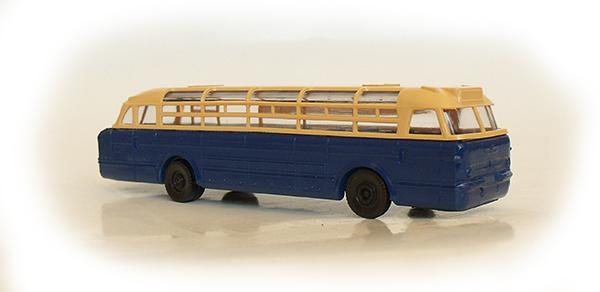 Modelltec-S.E.S Ikarus 55 bicolor beige-blue  108502bb