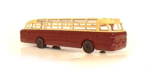 Modelltec-S.E.S Ikarus 55 bicolor beige-wine  108502bdr