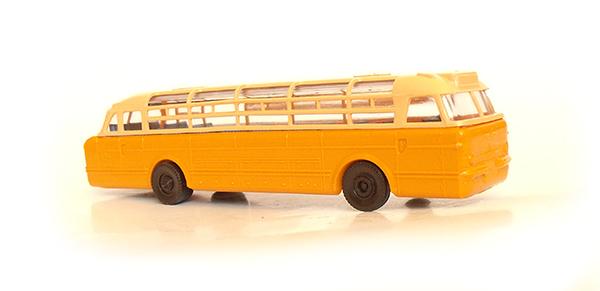 Modelltec-S.E.S Ikarus 55 bicolor beige-orange  108502bo