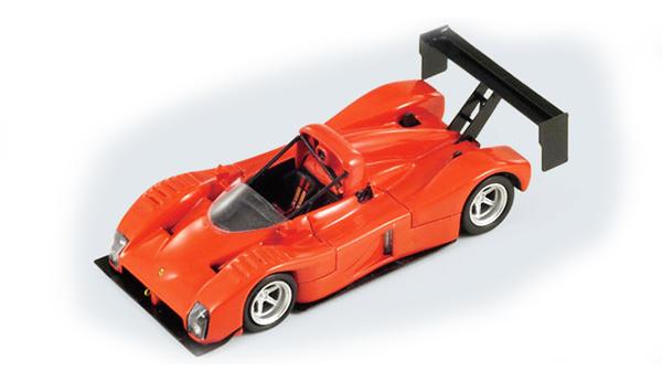 Spark Ferrari F333 SP Presentation , 87RL026