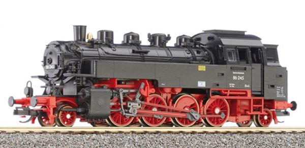 Tillig Dampflokomotive BR 86 , 02172