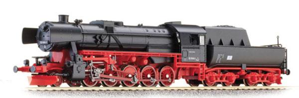 Tillig Dampflokomotive BR 52 , 02284