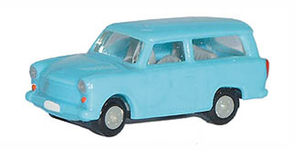Tillig Trabant 601 , 08735