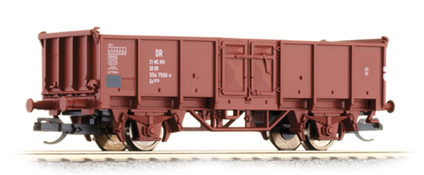 Tillig Open freight car Typ Es , 17242