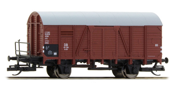 Tillig Box car Typ Gr 20 , 521324