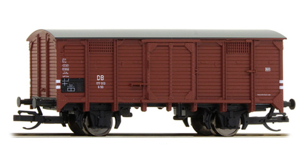 Tillig Box car Typ G 93 , 521325