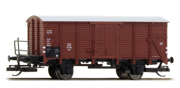 Tillig Крытый грузовой вагон Typ G 90 , 521326