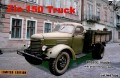 ZZ Models Zis-150 Truck , 87006