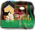 Kibri 38659: Summer house