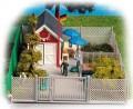 Kibri 38660: Summer house