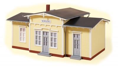 Auhagen 11449: Norgens Station