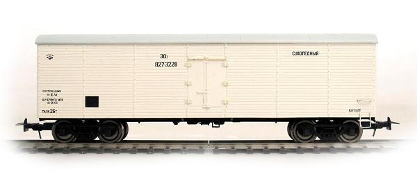Bergs 0172: Refrigerated car 30 t