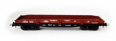 Bergs 0102: Stake car 50 tonns Nr 1-338-225