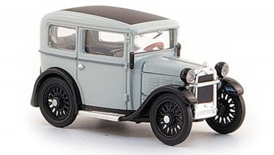 Brekina 38099: RICKO: BMW Dixi 1929 серый