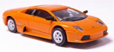 Brekina 38504: RICKO: Lamborghini Murcielago оранжевый металлик