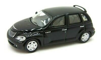 Brekina 38561: RICKO: Chrysler PT Cruiser черный