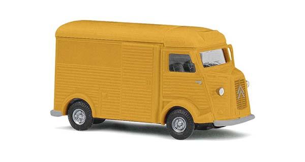 Busch 41913: Citroën H