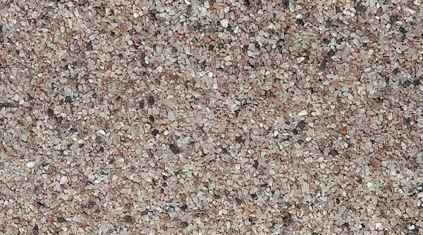 Busch 7514: Балластный щебень 'Обоженной глины'
