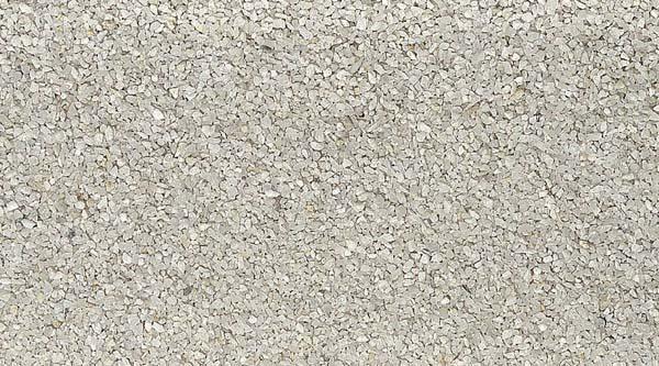 Busch 7515: Балластный щебень 'Природный белый'
