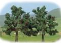 Busch 6858: Apple Trees 95
