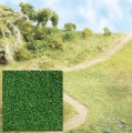 Busch 7053: Peale puistatav kattematerjal roheline