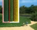 Busch 7210: Grass mat dark green