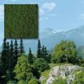 Busch 7311: Foliage - spring green