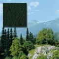 Busch 7313: Foliage - dark green