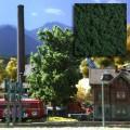 Busch 7318: Lehestik - jäme - keskroheline