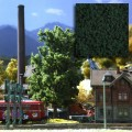 Busch 7319: Lehestik - jäme - tumeroheline