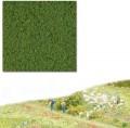 Busch 7322: Foliage - thin - green