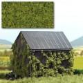 Busch 7345: Võrklehestik - roheline, 2-värviline