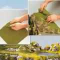 Busch 7392: Flora Fleece