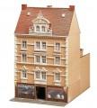Faller 130448: Городской дом с кафе