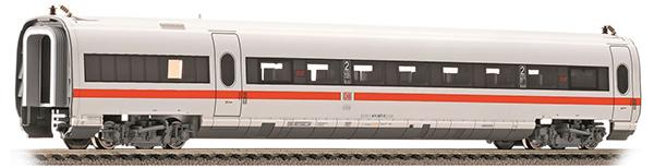 Fleischmann 446501: Passenger car ICE-T Mittelwagen BR 411.6 2.Kl.