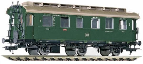 Fleischmann 5064: Passenger car Typ Bauart AB 3 itr