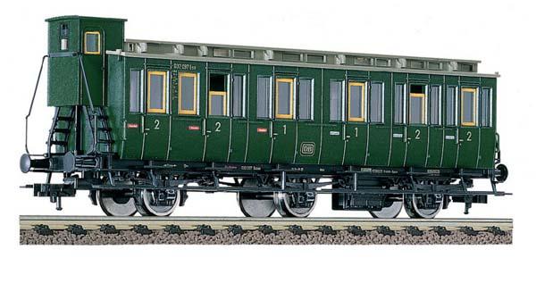 Fleischmann 5065: Passenger car Typ AB 3