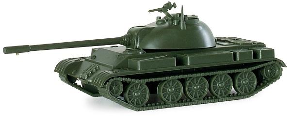 Herpa 741859: Main tank T-54 'USSR'