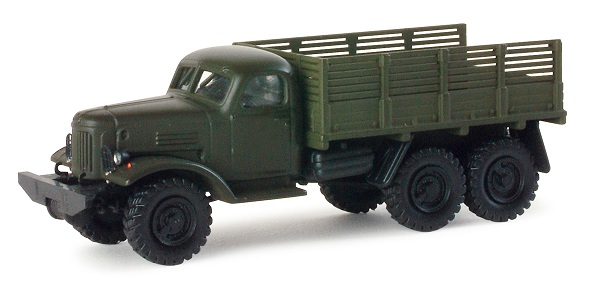 Herpa 743013: ZIL 157 pick up