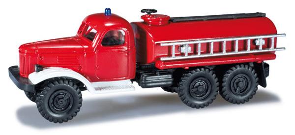 Herpa 744232: ZIL 157, fireguard